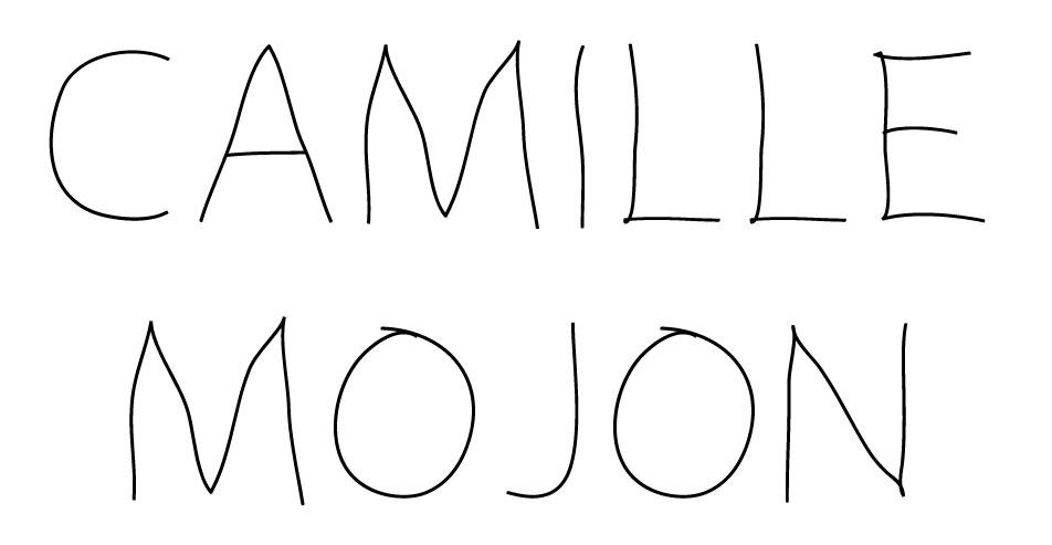 Camille Mojon